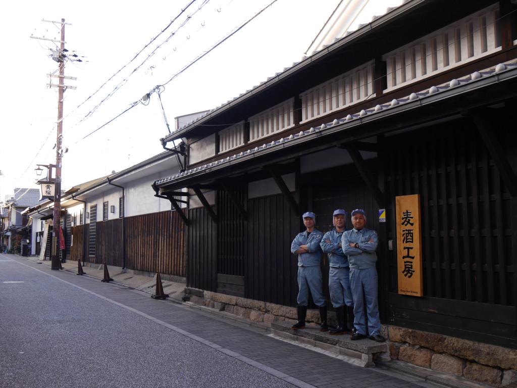 Kizakura_2_Brewery_People