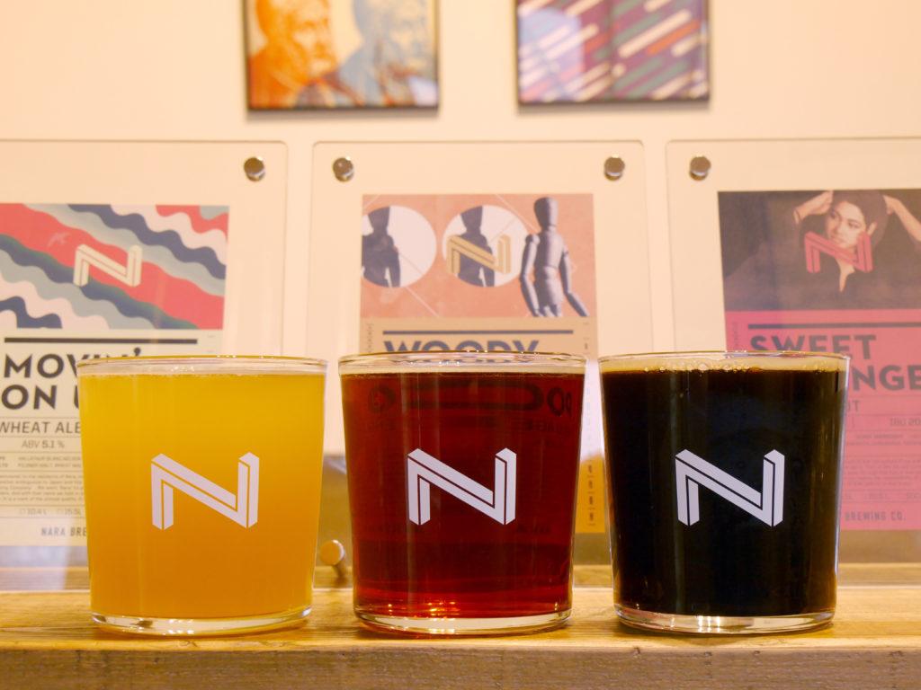 奈良 醸造